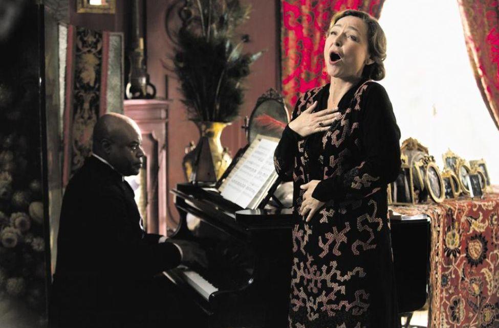 musical - Marguerite - Une voix pas comme les autres