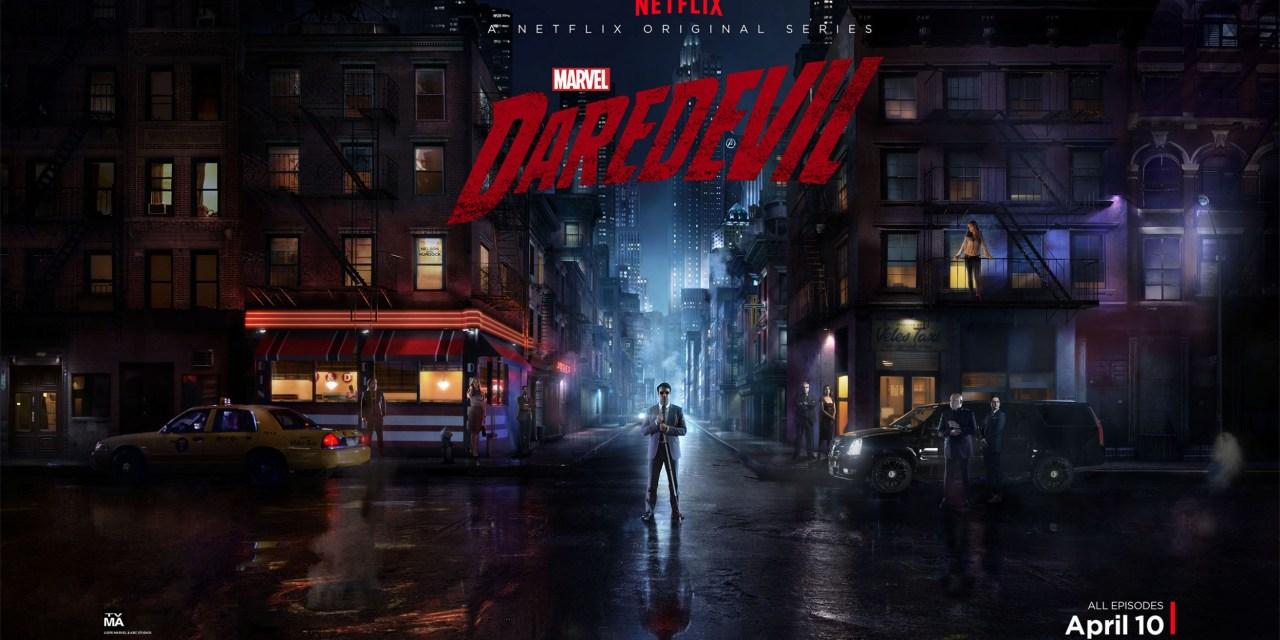 Daredevil saison 2 : le trailer