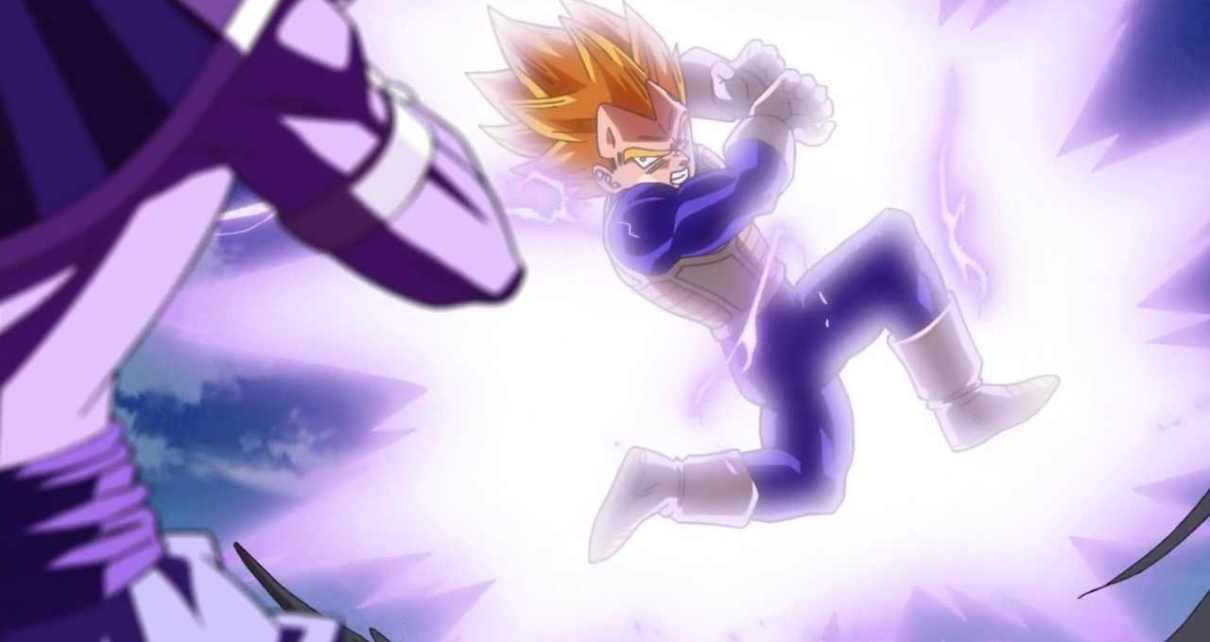 Bulma - Dragon Ball Super, résumé des dix premiers épisodes : Vegeta défend sa Bulma ! dragon ball super couv