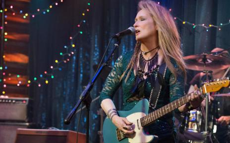 Mamie Gummer - Ricki & the Flash - Song for Meryl