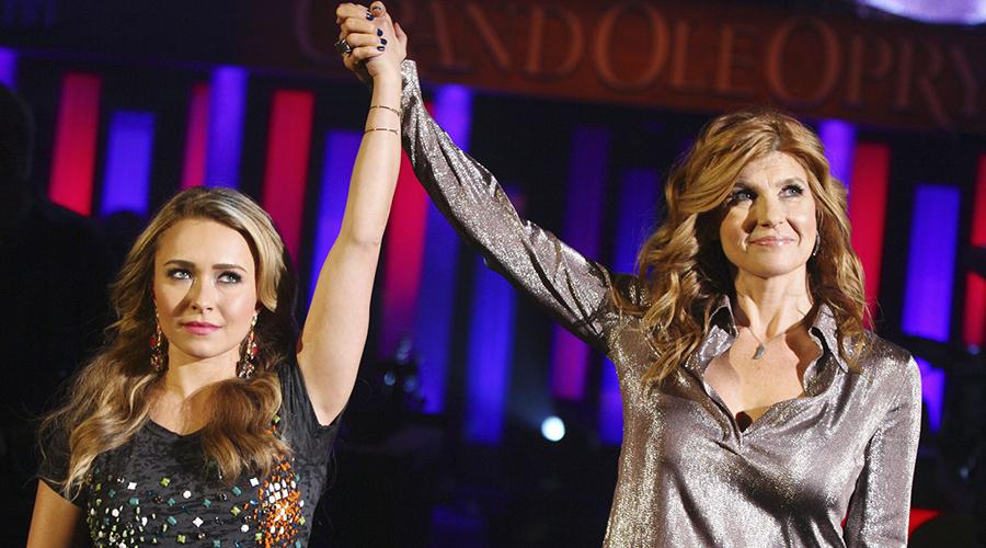 Nashville résumée en 10 chansons