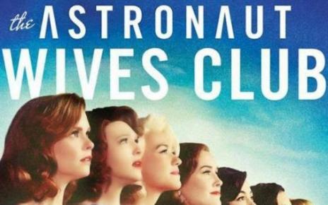 the astronaut wives club - The Astronaut Wives Club, la série avec supplément glaçage ! the astronaut wives club abc