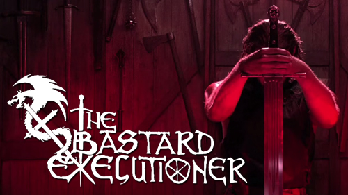 The Bastard Executioner. - The Bastard Executioner : qu'en penser ? the bastard executioner 55bc3aacbb72e