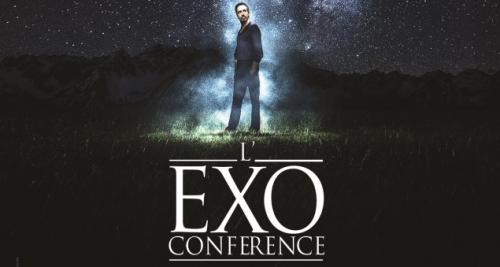L'EXOCONFERENCE par Alexandre Astier