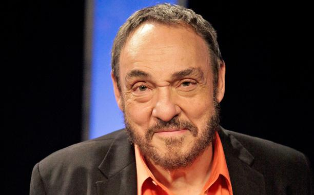 Interview de John Rhys-Davies à Paris Manga