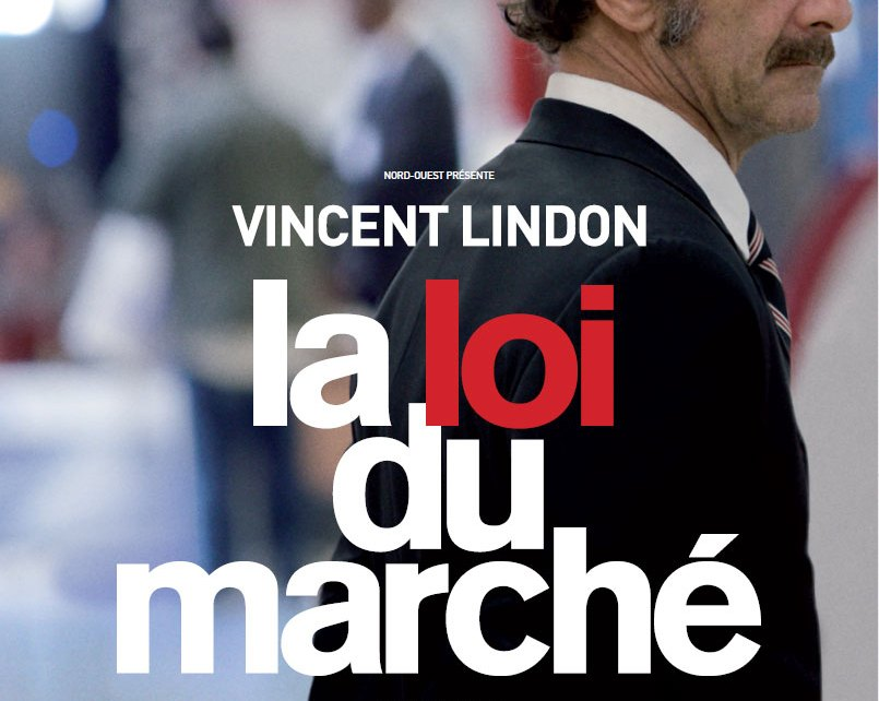 DVD - (DVD) La Loi du Marché : social-déloyalisme