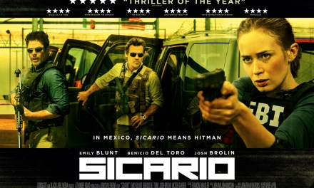 Sicario : The Benicio Counselling Agency