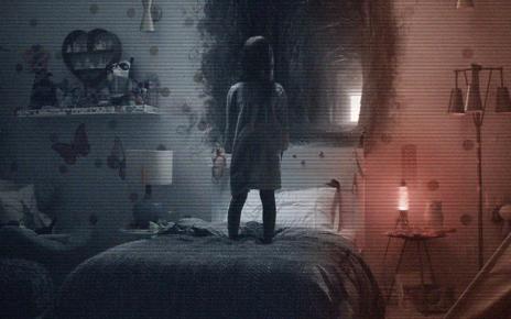 blumhouse - Paranormal Activity 5, Ghost Dimension : que reste-t-il du found footage ?
