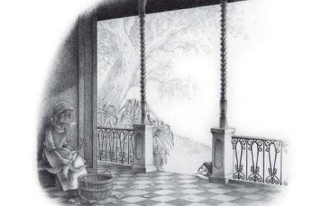 conte - Quatre cœurs imparfaits : conte glaçant de Véronique Ovaldé Quatre coeurs imparfaits couv