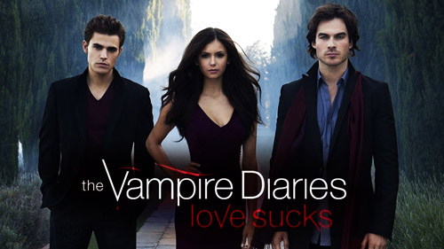 MillionThings - CONCOURS TERMINE: Gagnez un TV Guide Vampire Diaries exclusif Comic-Con