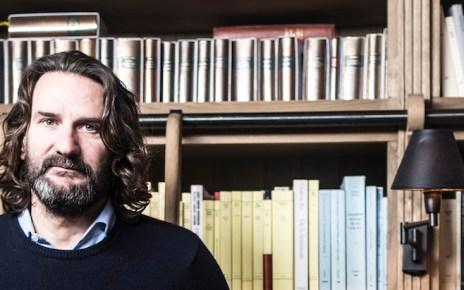 Conversations d'un enfant du siècle - Frédéric Beigbeder, son nouveau livre : de quoi s'agit-il ? beigbeder couv