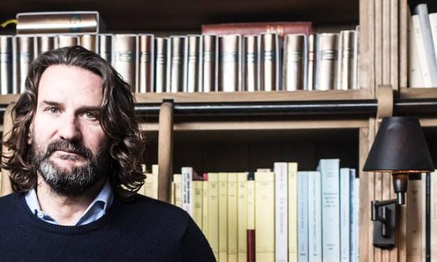 Frédéric Beigbeder, son nouveau livre : de quoi s'agit-il ?