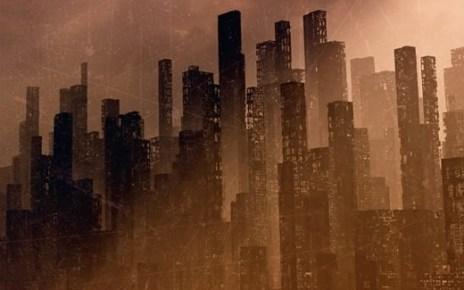 Chaps - Chaos : enfin une apocalypse sans zombies ! chaos couv