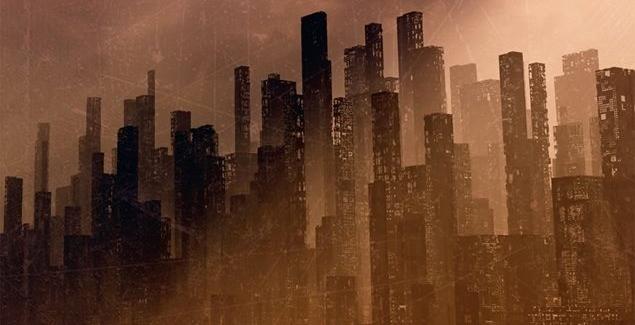 Chaps - Chaos : enfin une apocalypse sans zombies !
