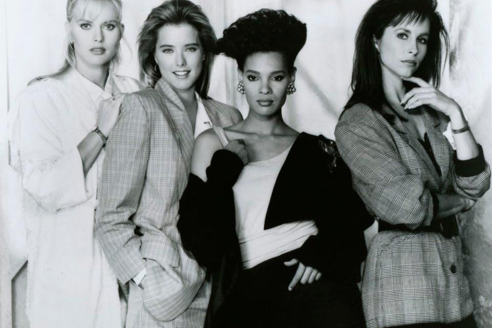 Charlie's Angels aurait pu revenir en 1988