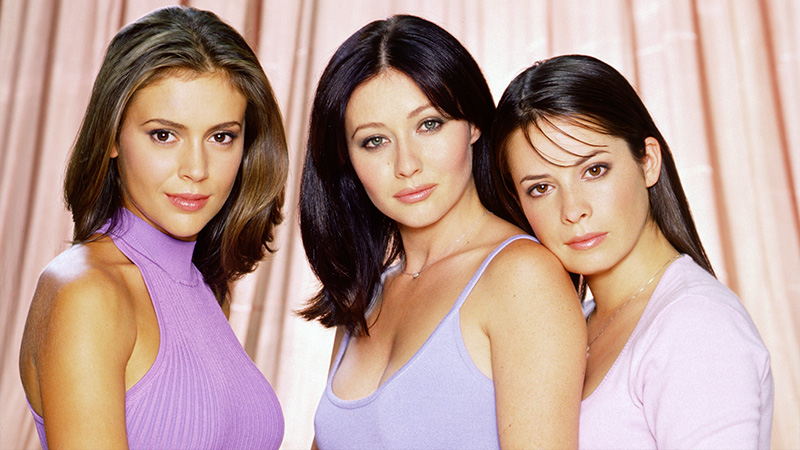 Charmed : le reboot semble décent selon Season Zero