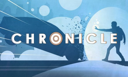CONCOURS : gagnez le blu-ray CHRONICLE