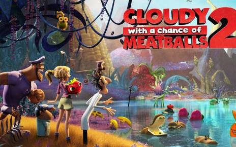 MillionThings - CONCOURS : gagnez le blu-ray de TEMPETES DE BOULETTES GEANTES 2 cloudy with a chance of meatballs 2 535d1c87d8d3a