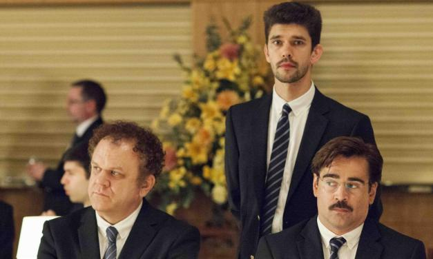 The Lobster – Vertige de l'amour