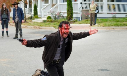 Walking Dead : encore 100 épisodes de prévus ?