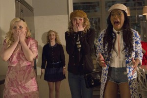 Season One #270: Scream Queens