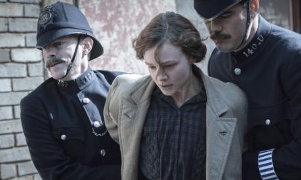 Les suffragettes – Entendez-vous la voix des femmes ?