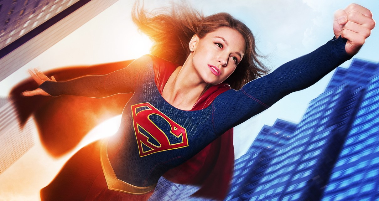 supergirl - Faut-il s'intéresser à SUPERGIRL ? supergirl 5600ba91aaa40
