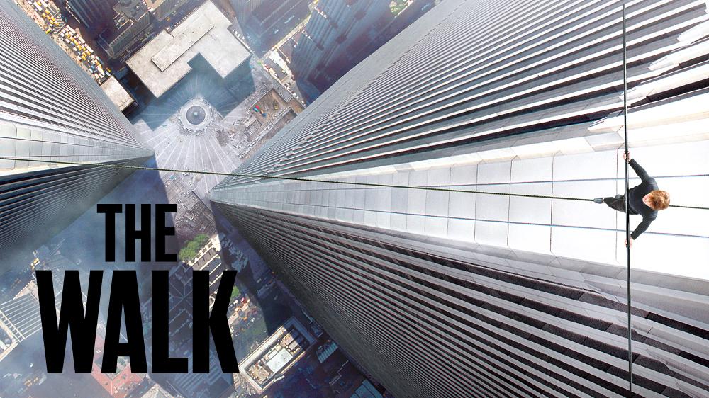 rêver plus haut - The WALK : réalité déséquilibrée the walk 55d761bd2e5c6