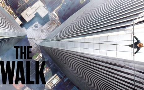 rêver plus haut - The WALK : réalité déséquilibrée