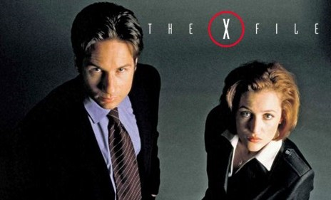 x-files - X-Files a 25 ans ! the x files 5152cd0bab357