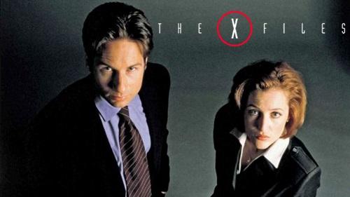 X-Files a 25 ans !