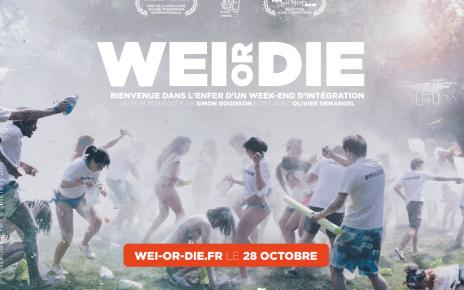 wei or die - WEI OR DIE : devenez monteur et voyeur wei or die film