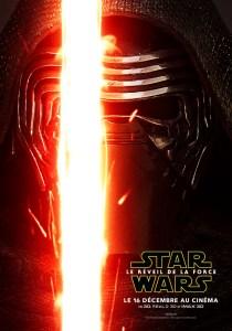 le réveil de la force - STAR WARS : nouveau trailer et affiches 10 StarWars RED B1 France