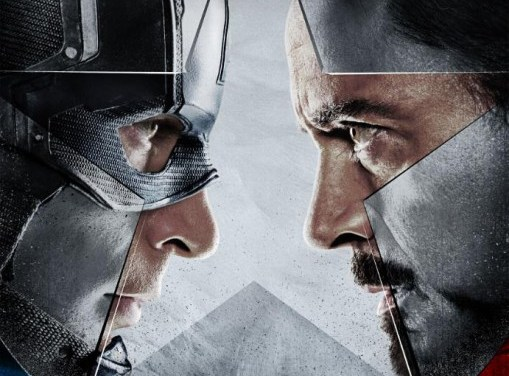 CAPTAIN AMERICA : CIVIL WAR le 27 avril : bande-annonce !