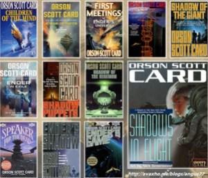 Ender's Game (series)