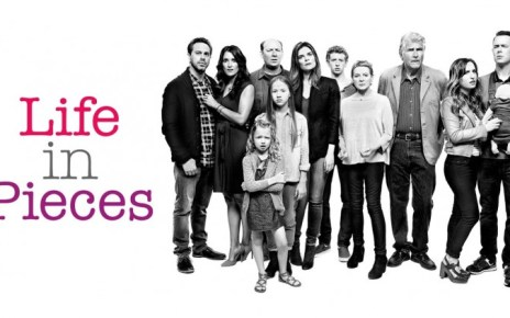 CBS - Life in Pieces, morceaux de vie Life in Pieces e1447000245534