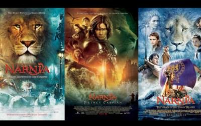 Netflix reprend Narnia