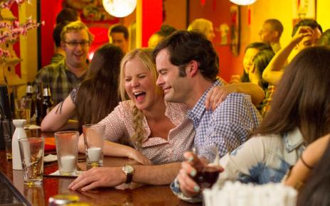 Amy Schumer - Crazy Amy Schumer Trainwreck Amy Schumer and Bill Hader