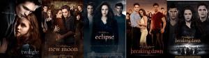 Twilight Movies