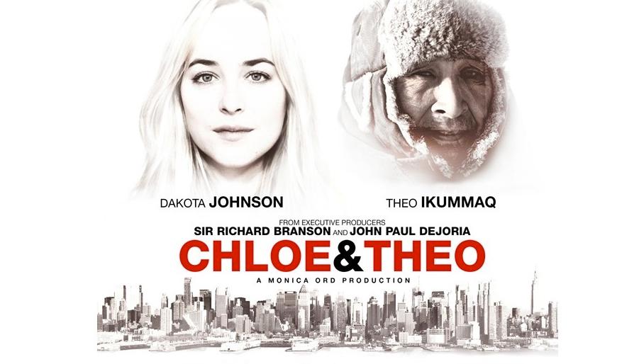 chloé et théo