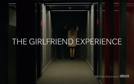 the girlfriend experience - The Girlfriend Experience se renouvelle