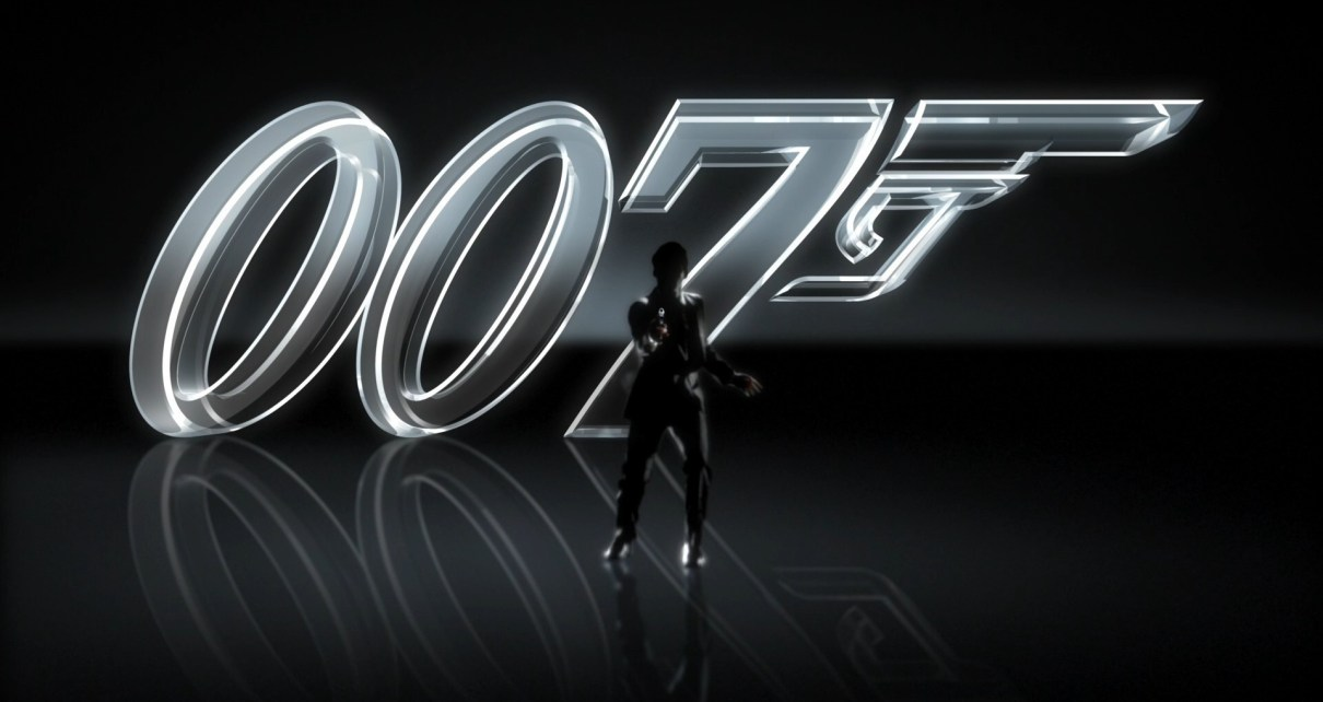 - James Bond sera de retour en novembre james bond collection 51083611bb875