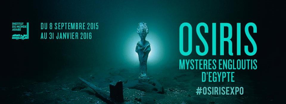 egypte - Immergez dans les mystères d'Osiris