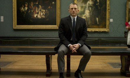 James Bond et Daniel Craig : comment refondre un mythe ?