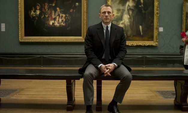 James Bond et Daniel Craig : comment refondre un mythe ?
