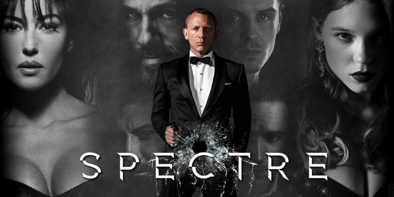 007 Spectre : nom de Zeus, James, nous sommes en 1962 !