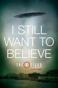 x-files - X-FILES : posters et trailers pour la nouvelle saison