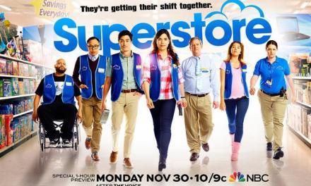 SUPERSTORE, la série qui vous manquera quand elle sera annulée