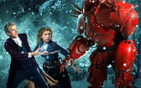 BBC - Doctor Who : The Husbands of River Song DW13