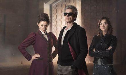 Doctor Who : humain, trop humain